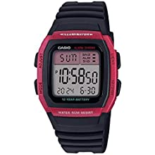 Casio Watch W-96H-4AVEF
