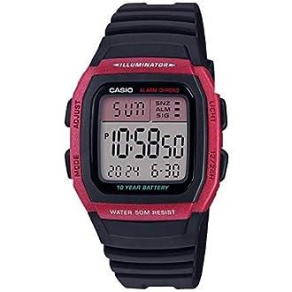 Casio Watch W-96H-4AVEF