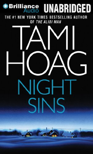 Night Sins Cover Image