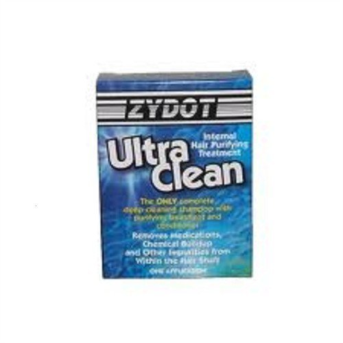 Zydot Ultra Clean Detox Shampoo & Conditioner Kit -
