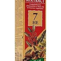 MIXTRACT 7 ERBAHEPAT BIO