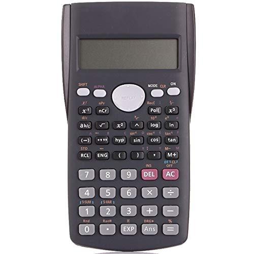 Elektronischer Taschenrechner Tischrechner Finanzwissenschaft Technischer Taschenrechner Prüfung Elektronischer Taschenrechner