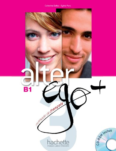 Alter ego  + CD-ROM por Catherine Dollez