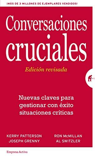 CONVERSACIONES CRUCIALES