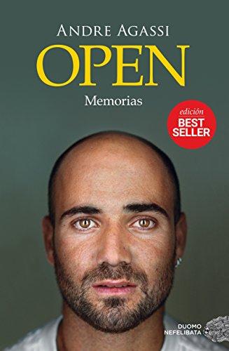 Open: Memorias por Andre Agassi