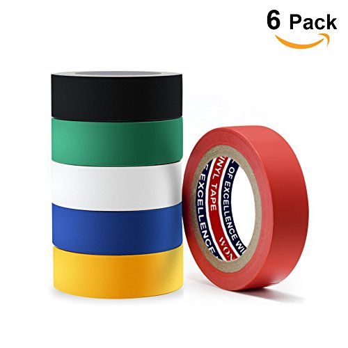 Good quality safe tape!