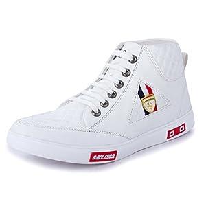 TRASE TS82-002 Boys Sneaker