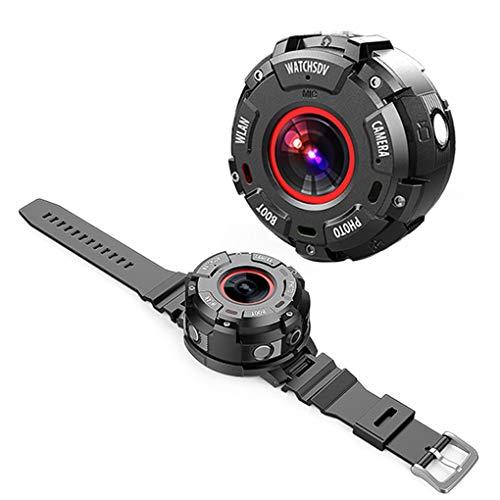 GOFEI Action Cam WiFi Kamera Unterwasser Kamera 16MP Ultra HD Sport Camera Wasserdicht Outdoor-Uhr