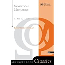 Statistical Mechanics: A Set of Lectures (Frontiers in Physics)