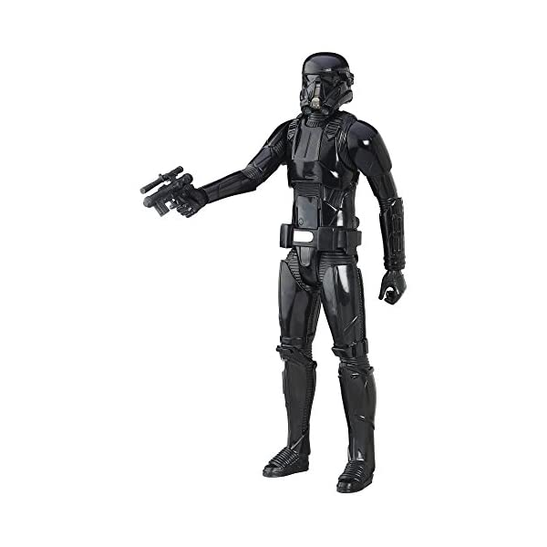 Star Wars B3908 - Figura Rogue One Titán, 30 cm, models surtidos 6