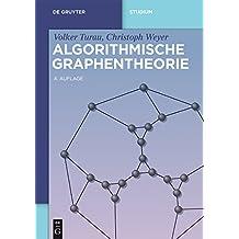Algorithmische Graphentheorie (De Gruyter Studium)