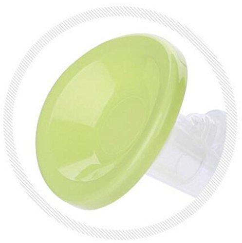 NWYJR Pompe Comfort prolactine grande aspiration large-bouche large-bouche muette électrique poitrine tire-lait