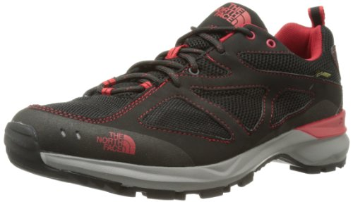 The North Face Baskets pour homme - Noir - Noir, EU 42 (US 9) EU