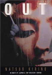 Out by Natsuo Kirino (2003-07-11)
