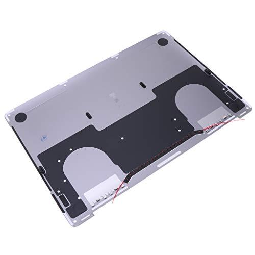 Gazechimp Laptop Untere Abdeckung Für MacBook Pro Retina A1706 Modelle Notebook 13 (Mac Book Pro, Untere Abdeckung)