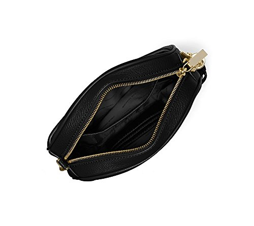 Michael Kors Ginny, Sacs bandoulière Noir (noir)