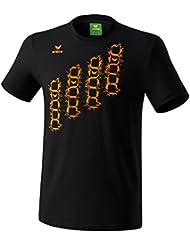 erima Herren T-Shirt Graffic 5-C