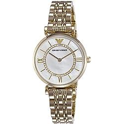 Emporio Armani Damen-Armbanduhr AR1907