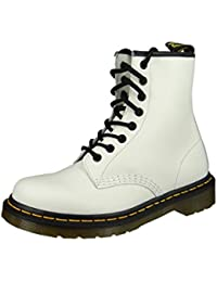 Dr. Martens 1460 Smooth, Stivali Unisex – Adulto