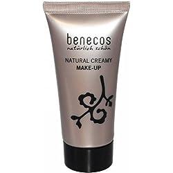 Maquillaje ecológico en crema (caramelo)