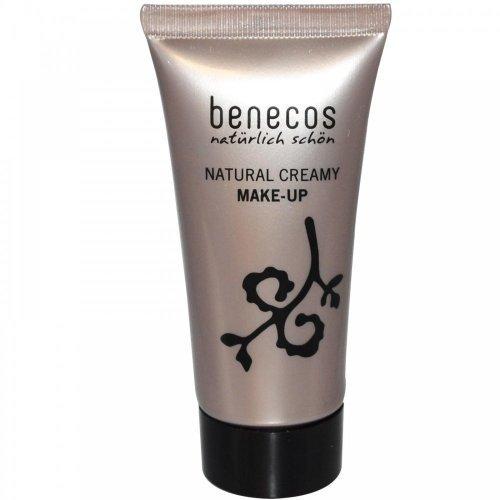 Benecos - Maquillaje en crema Caramel Benecos