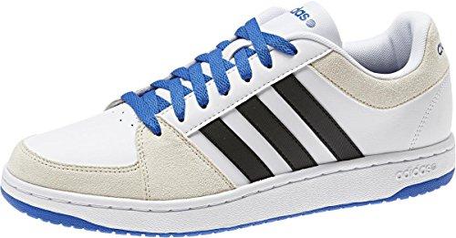 Adidas VlNeo Hoops Lo II Schuhe Sneaker Turnschuhe Trainers wei? Herren