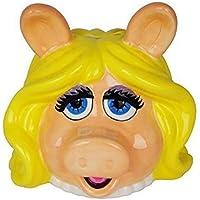 Preisvergleich für Ceramic Shaped Money Box -Muppets (Miss Piggy) by Disney