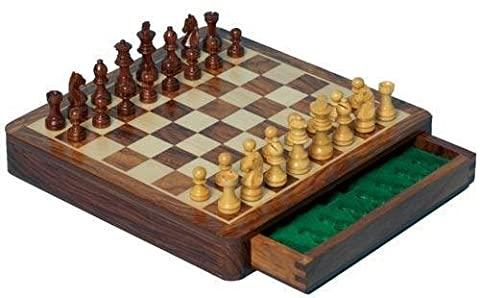 Solid Wood Push Drawer Chess Cabinet &