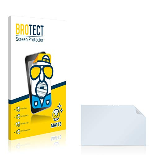 BROTECT Schutzfolie Matt kompatibel mit Lenovo ThinkPad T440s UltraBook Touch - Anti-Reflex