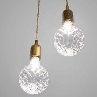 Lee Brom Kristall Glühbirne Lampe: Amazon.de: Beleuchtung