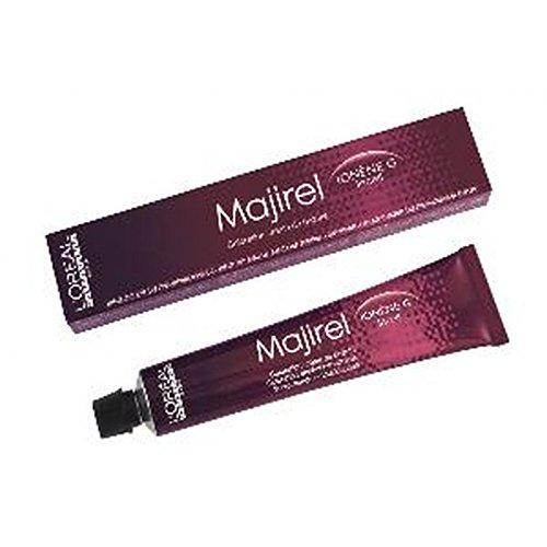 Loreal Majirel Coloration Creme - 50ml - Blond Töne - Haar Farbe Pflege Styling - Farbe: # 9,22
