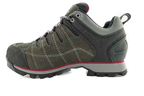 Trezeta, Herren Trekking- & Wanderstiefel  Brown Red 39 EU Brown Red