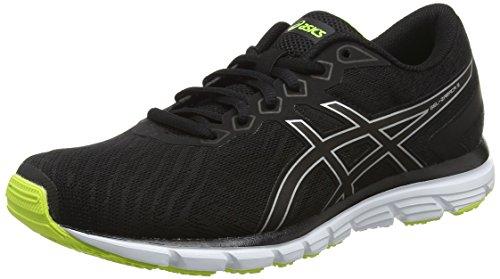Asics Gel-Zaraca 5 - Chaussures Multisport Outdoor - Homme Schwarz (9007 Black)