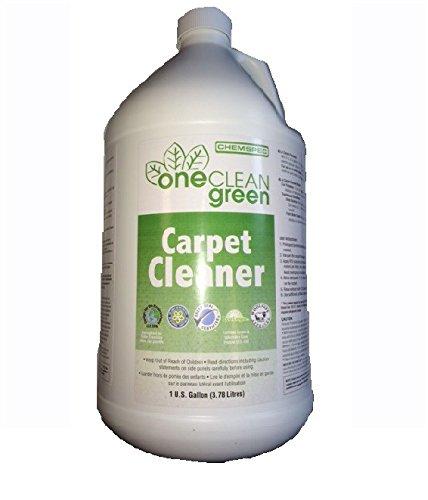 Chemspec BM220 One Clean Teppich- und Upholster-Reiniger, 3,78 l Volumen