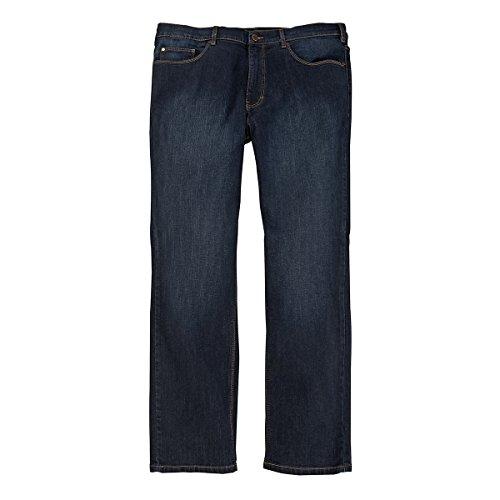 Paddocks XXL s Stretchjeans Ranger dark blue used Look, amerik. Hosengröße in inch:42/32