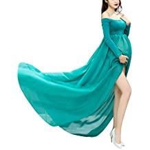 Vestido Turquesa Embarazada Vestidosembarazadascom