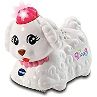 "Vtech 500903 ""Tta Pink Dog"" Toy"