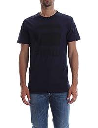 G-STAR RAW Tomber R T S/S, Camiseta Para Hombre