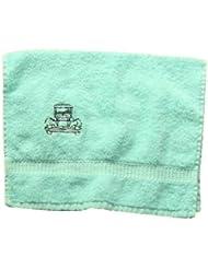 Handtuch aus Frottee mit Bestickung Oldtimer