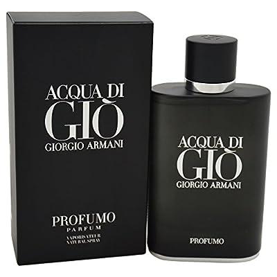 Giorgio Armani - Acqua Di Gio Profumo - Eau de parfum para hombres - 125 ml