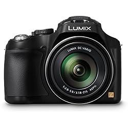 Panasonic Lumix DMC-FZ72 Appareils Photo Numériques 16.8 Mpix Zoom Optique 60 x- Version étrangère