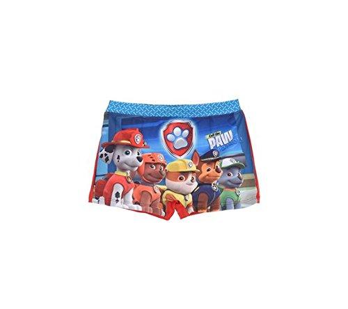 nickelodeon-pantaloncini-ragazzo-blu-3-anni