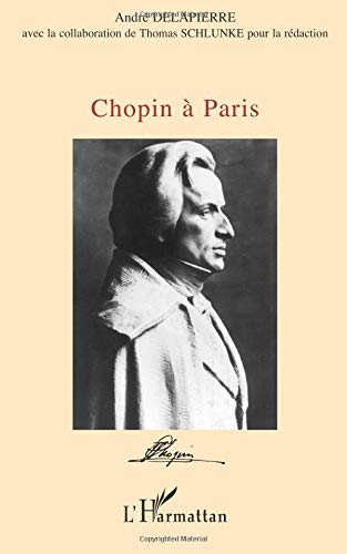 Chopin à Paris