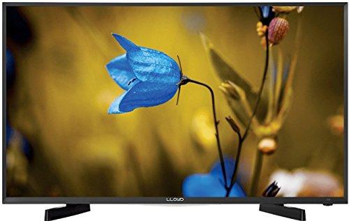 Lloyd 124.5 cm (49 inches) L49FM2 Full HD LED TV (Black)
