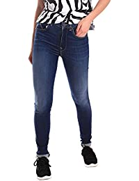 Fornarina BE171L44D867VR Jeans Mujeres