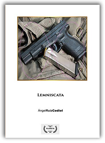 Lemniscata por Ángel Ruiz Cediel
