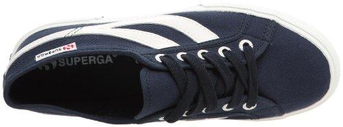 Superga 2951Cotu, Unisex Sneaker Blu (Blau (Marineblau))