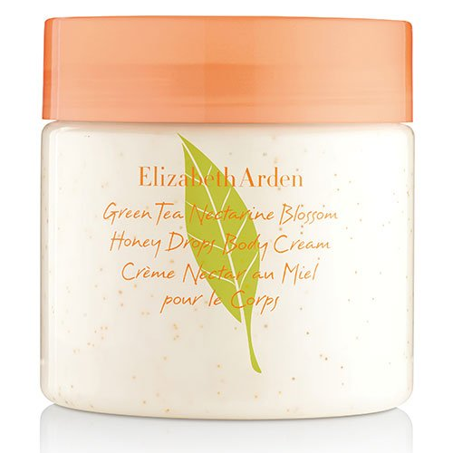 Elizabeth Arden: Green Tea Nectarine Blossom Honey Drops Body Cream Sonderedition (500 ml)