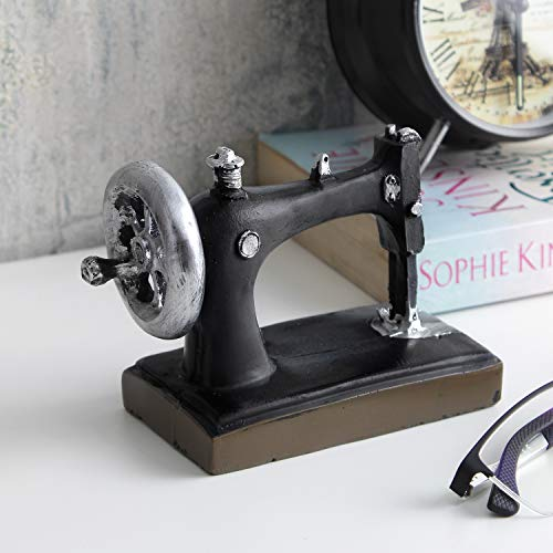 A Vintage Affair Showpiece for Home Decor Sewing Machine Tabletop...