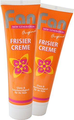 2er-Set Original Fan Frisiercreme 100 ml